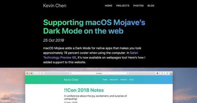 Kinect Mac Mojave