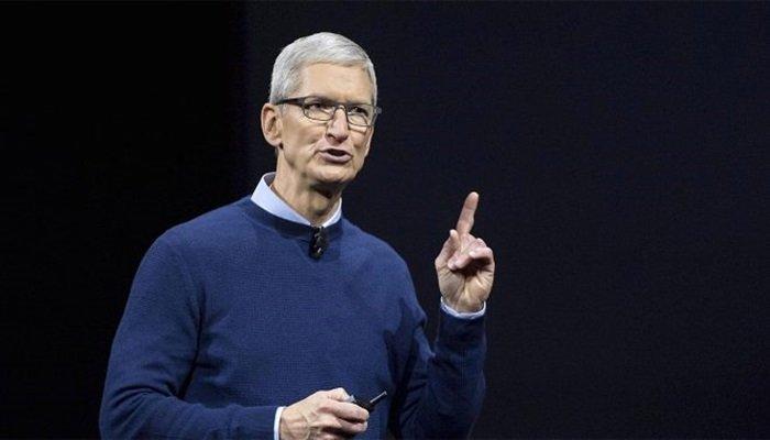 Apple yüz maskesi üretmeye başladı!