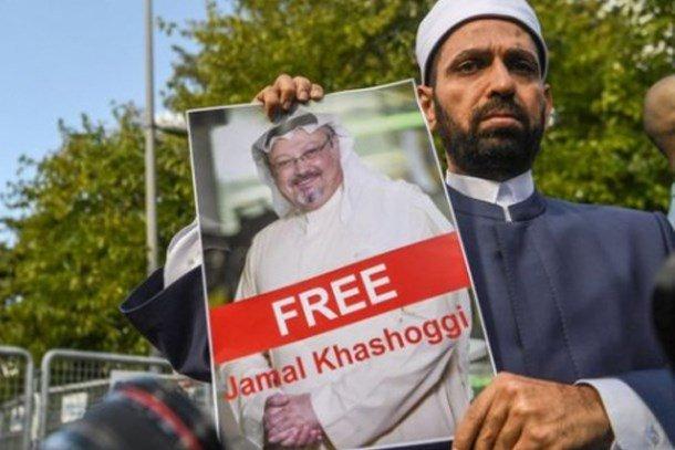 Arap medyasında Cemal Kaşıkçı yorumları