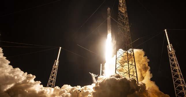 AstraZeneca, SpaceX ile uzaya gidiyor