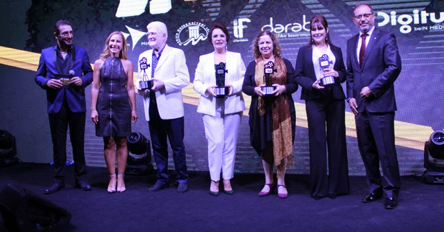 Atıf Yılmaz Kısa Film Festivali sona erdi