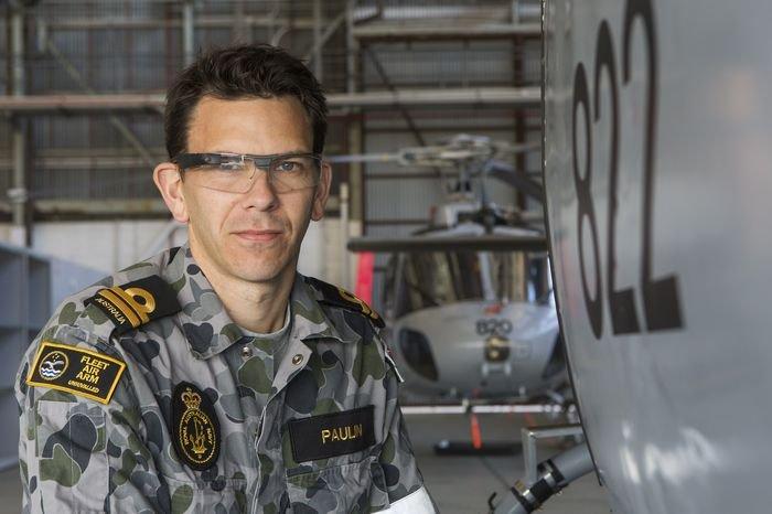 Avustralya donanmasına Google Glass desteği