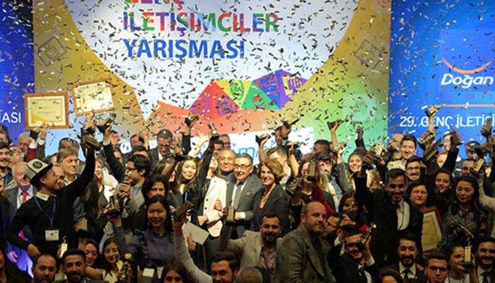 Aydın Doğan Genç İletişimciler Yarışması'nda kazananlar açıklandı