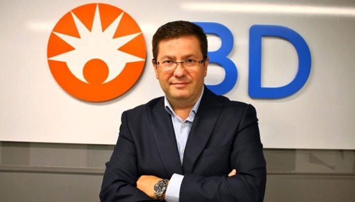 BD Türkiye'de atama!
