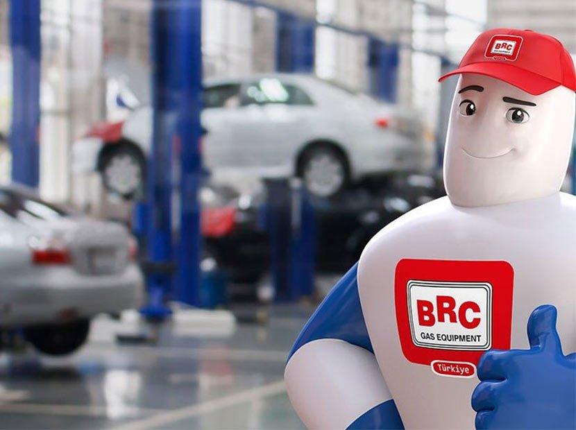 BRC Otogaz iletişim ajansını seçti