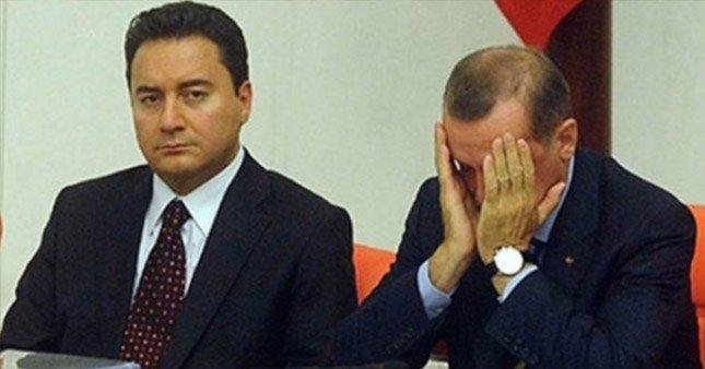 Babacan, AK Parti'yi iktidardan düşürür