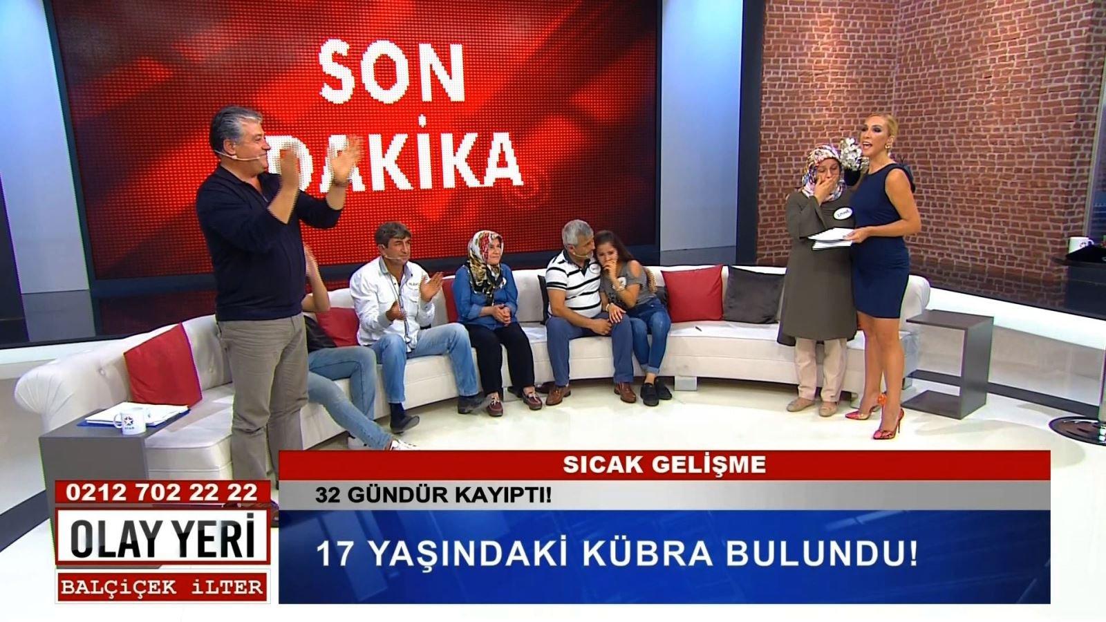 """""""Balçiçek İlter İle Olay Yeri"""" ekibi 2.kaybını buldu!"""