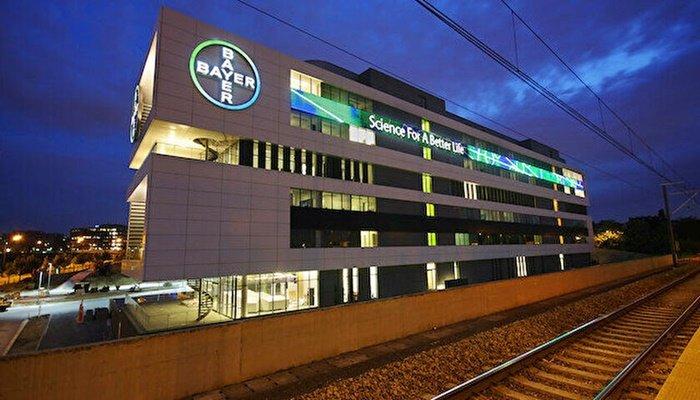 Bayer, yeni marka platformunu hayata geçirdi