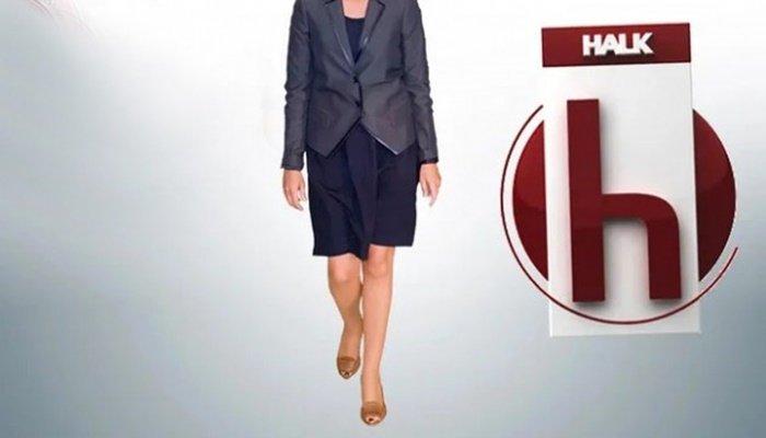 Bengü Şap Halk TV'ye geri döndü!
