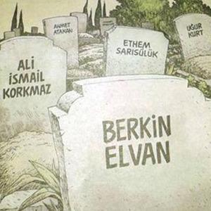 Berkin Elvan Uykusuz'da