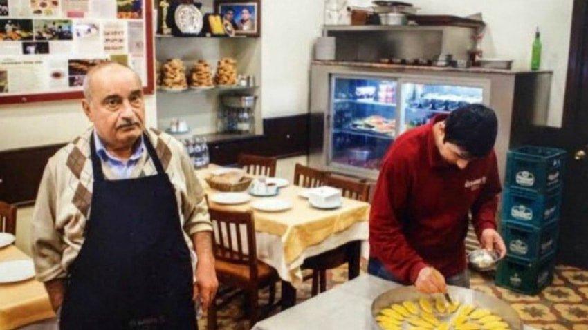 Beyoğlu'nun 'İsmail abisi' hayatını kaybetti