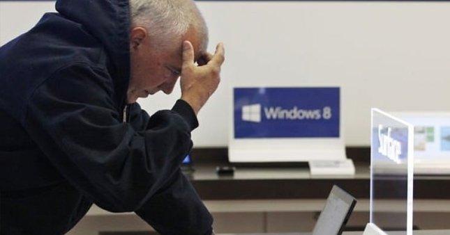 Bilgisayarlar açılmıyor!
