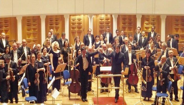 """BSO, Vivaldi'nin """"Mevsimler""""ini yorumluyor..."""