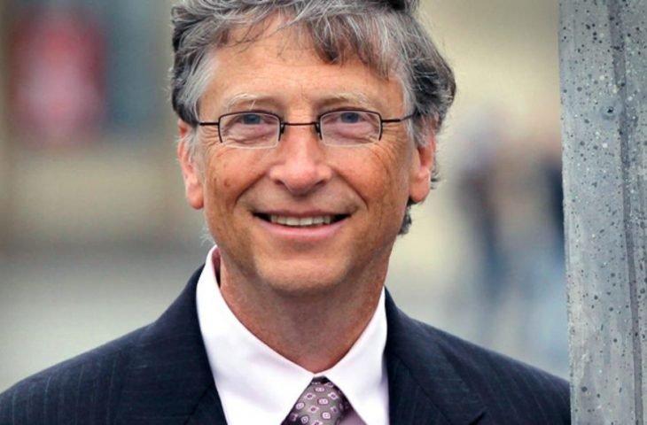 Bill Gates de Instagram hesabı açtı