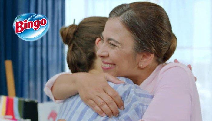 Bingo'nun yeni reklam filmi yayında