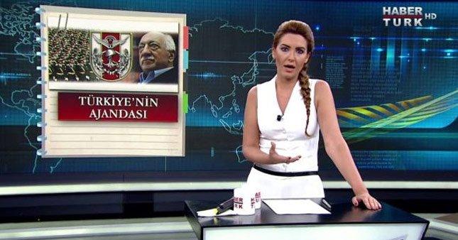 Birand'ın talebeleri 'Ajanda'da buluştu!