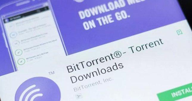 BitTorrent, kripto para yayınladı
