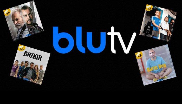 BluTV artık Irak, Azerbaycan ve Katar'da!