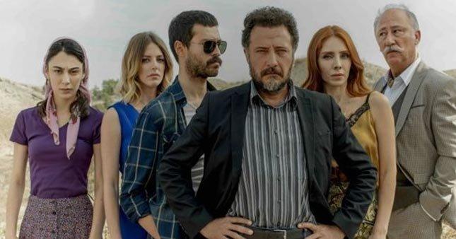 Blutv'nin yeni polisiye dizisinin ilk teaser'ı yayınlandı