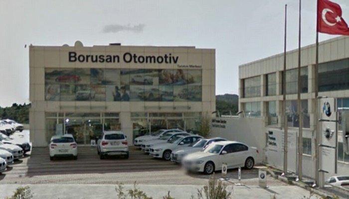 Borusan Otomotiv iletişim merkezi ile 3 ödül aldı
