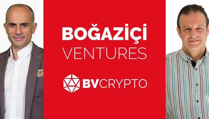 Bosphorist'den BV Dijital Varlık'a yatırım!