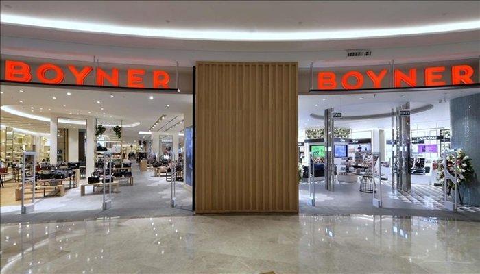 Boyner, Giyim-Mağazacılık Kategorisi'nde ödüle layık görüldü