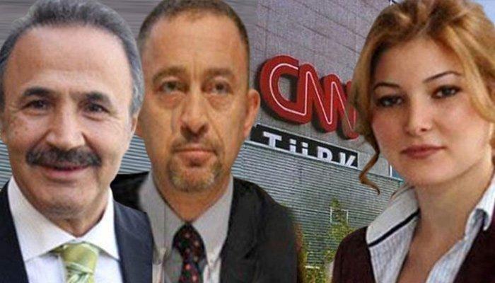 CNN Türk boykotunu delen isimler konuştu