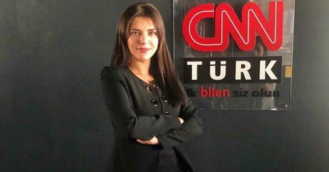 CNN Türk'ten flaş transfer!