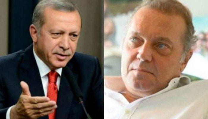 Cem Uzan'dan Erdoğan'a çağrı: Bu mağduriyet giderilmeli