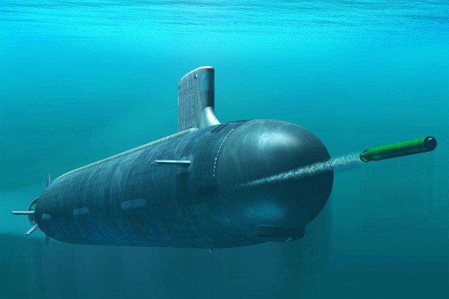 Çinliler ABD donanmasından denizaltı sırlarını çaldılar