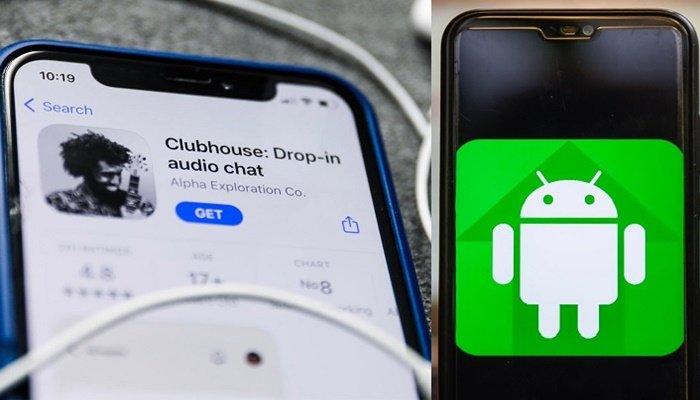 Clubhouse Android'e de geliyor!