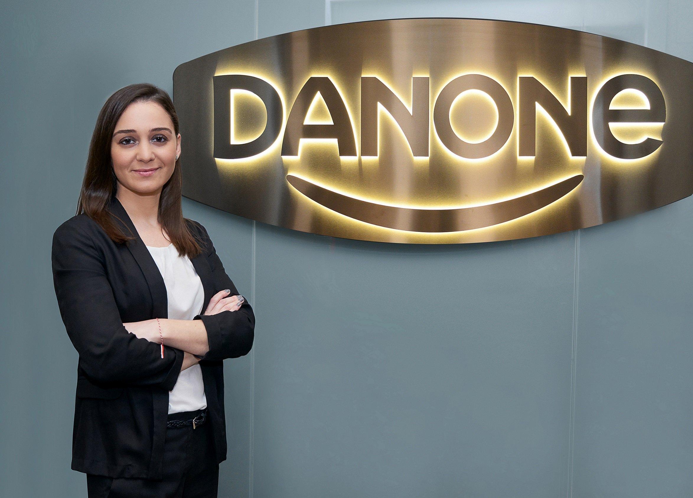 Danone Türkiye Sütlü Ürünler en iyi İş verenleri arasında!