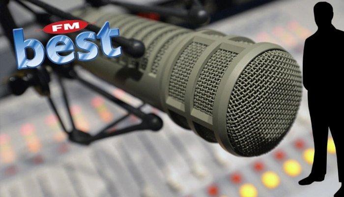 Deneyimli isim Best FM kadrosuna dahil oldu!