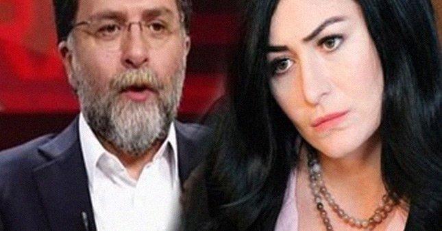 Deniz Çakır'dan Ahmet Hakan'a ağır gönderme: Yazık!