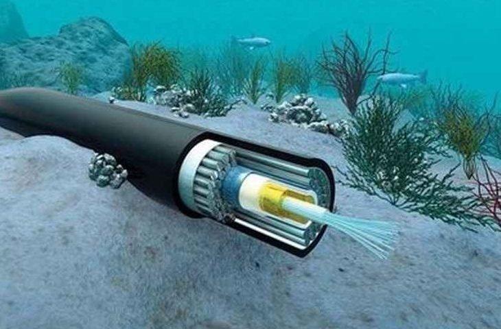 Denizaltı kabloları sismik hareketleri ölçecek