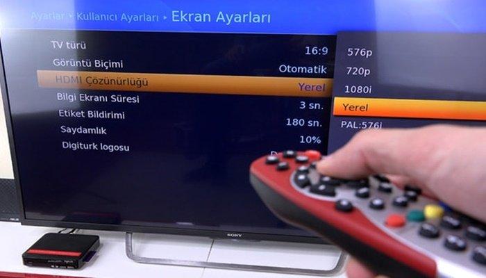 Digiturk'ten yeni kanallar hamlesi...
