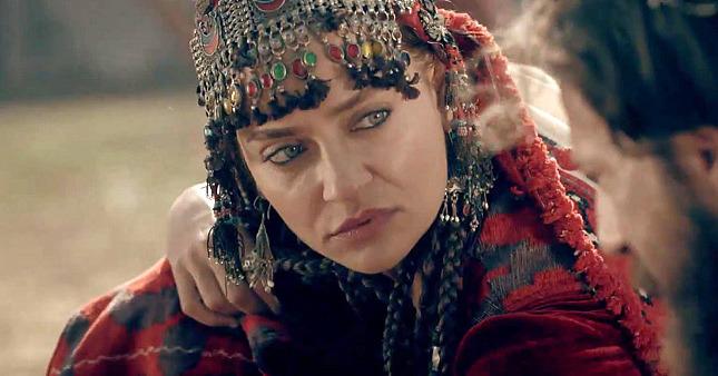 سالجان ستعود في الجزء الخامس من قيامة أرطغرل