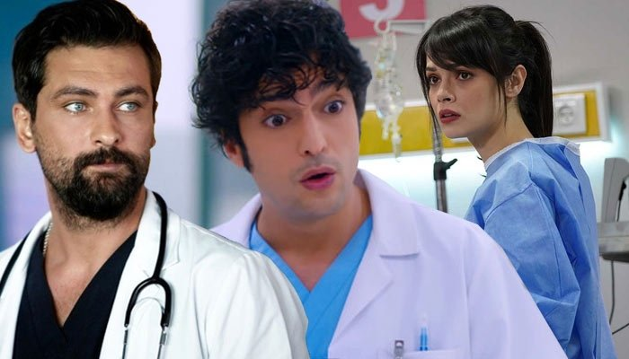 Doktorlar dizisinin yıldızı Mucize Doktor dizisinde!