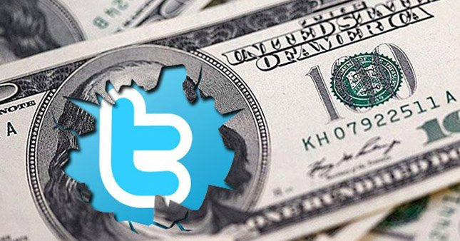 'Dolar' araması yapınca Twitter çöküyor!