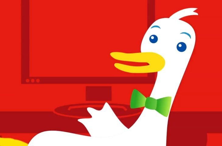 DuckDuckGo Chrome'a entegre olacak
