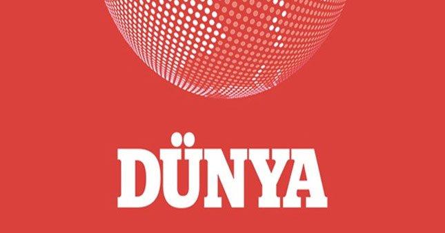 Dünya Gazetesi'nde tenkisat depremi!