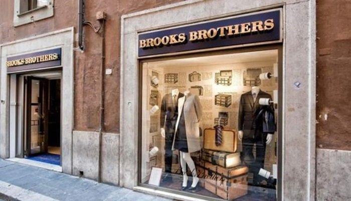 Dünya devlerinden olan tekstil markası BB iflas etti...