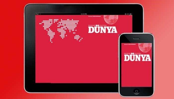 Dunya.com'un Yazı İşleri Müdürlüğüne o isim geldi!