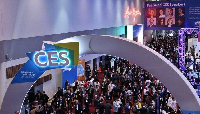 Dünyanın En Büyük Teknoloji Fuarı CES geri dönüyor