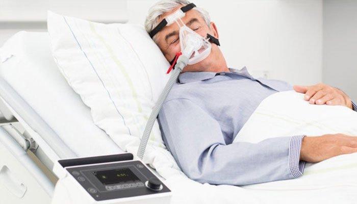 Dyson solunum cihazı geliştireceğini duyurdu!
