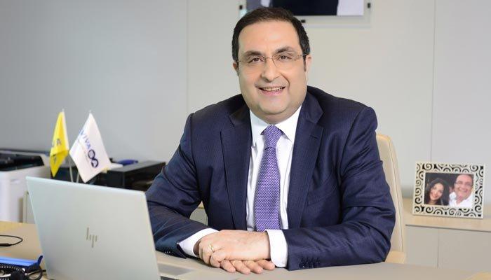 EGM'nin yeni yönetim kurulu başkanı AvivaSA CEO'su Fırat Kuruca oldu