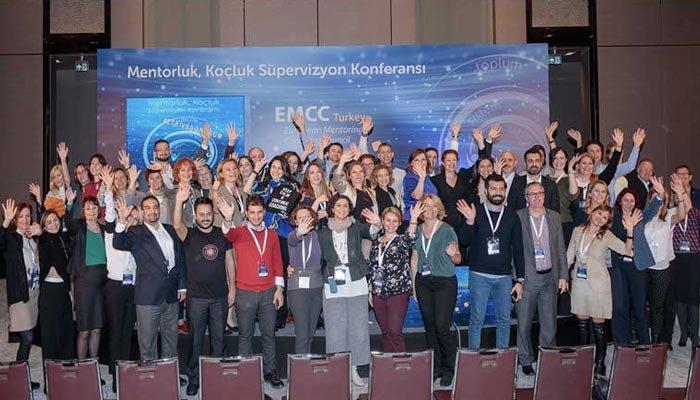 EMCC Türkiye Mentorluk Zirvesi'nde yeni nesil koçluk ve mentorluk uygulamaları anlatılacak