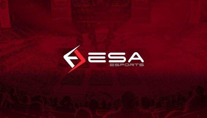 ESA Esports 3 milyon TL yeni yatırım aldı