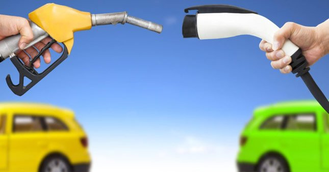 Elektrikli araçlar petrol ihtiyacını azaltacak