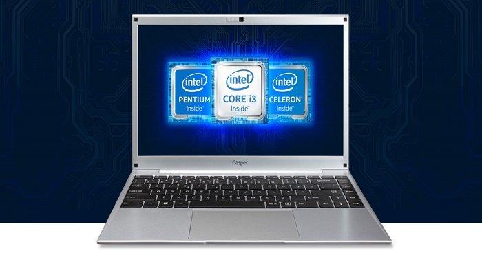 """En teknolojik bilgisayar markası """"Casper"""" oldu"""
